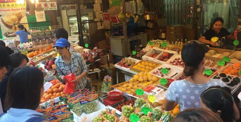 Schlangensuppe und Grasfrösche: auf Food-Tour in Hongkong