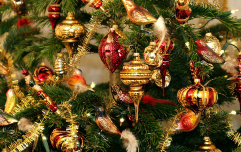 Wie Weihnachten in anderen Ländern gefeiert wird