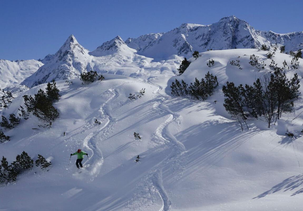 crossblades wintersport winter natur staffelbach