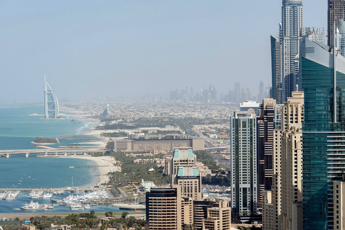 dubai arabische emirate ferien urlaub 2017 emirate