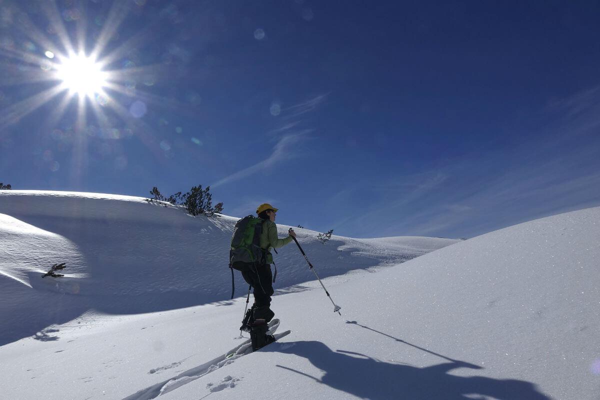 staffelbach-crossblades winter wintersport schnee natur berge