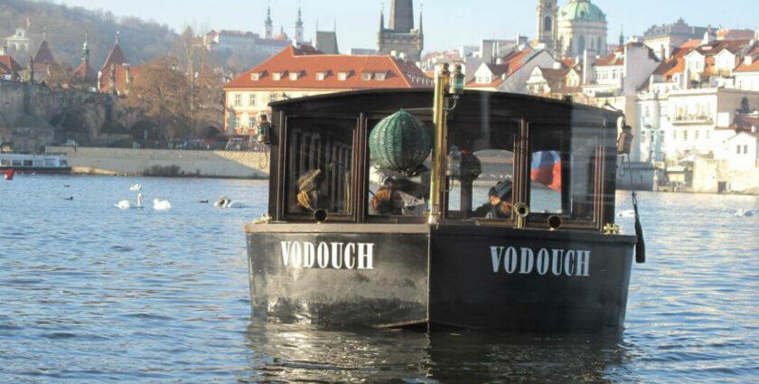 Prag für Einsteiger: Drei lohnenswerte Touren