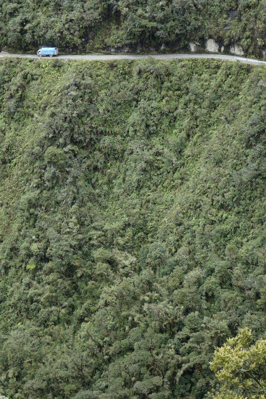 staffelbach-coroico bolivien südamerika wandern outdoor natur