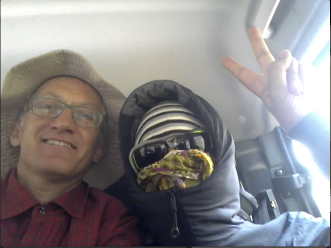 staffelbach coroico bolivien wandern südamerika