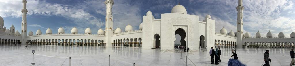 abu ahabi scheich aayid moschee arabischen emirate_6