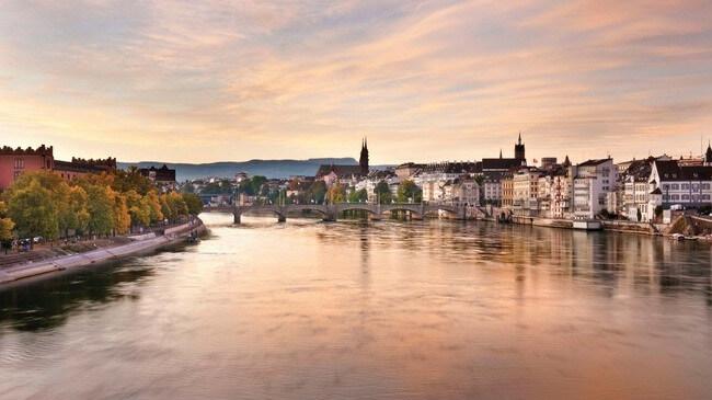 Basel_Schweiz Tourismus_Rhein