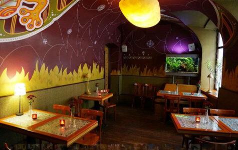 Prag für Vegetarier – zwei Restauranttipps