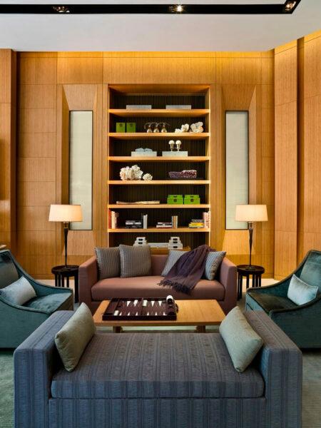 Upper House Hong Kong Sky Lounge