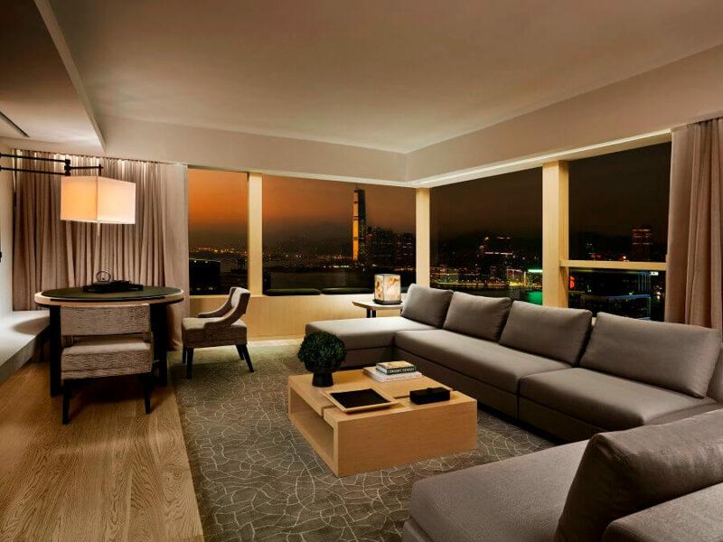 Upper House Hong Kong Suite