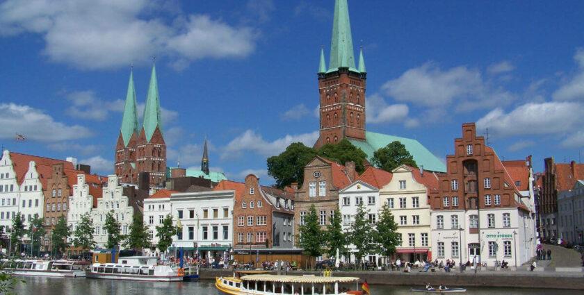 Reisetipps für die Marzipanhochburg Lübeck