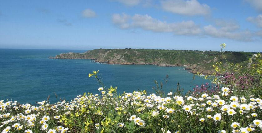 Wieso sich ein Besuch der Kanalinseln lohnt