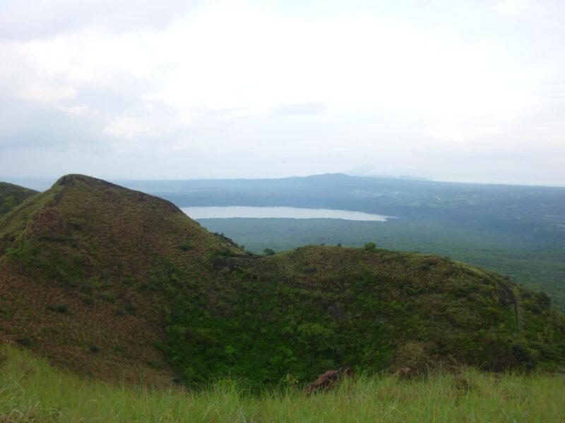Nicaragua Masaya Vulkan Nindiri