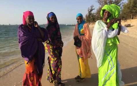 Ein Treffen mit Michael Jackson in St. Louis und weitere Reisetipps für Senegal