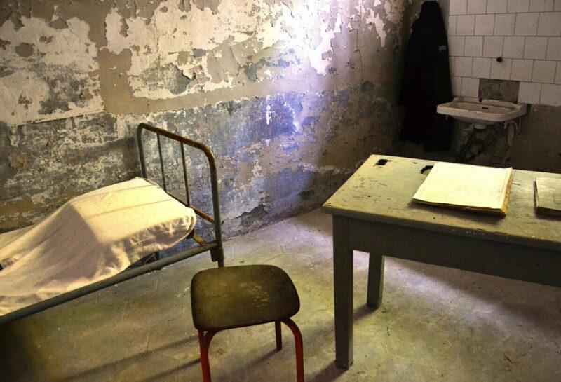 Gefängnis Procida