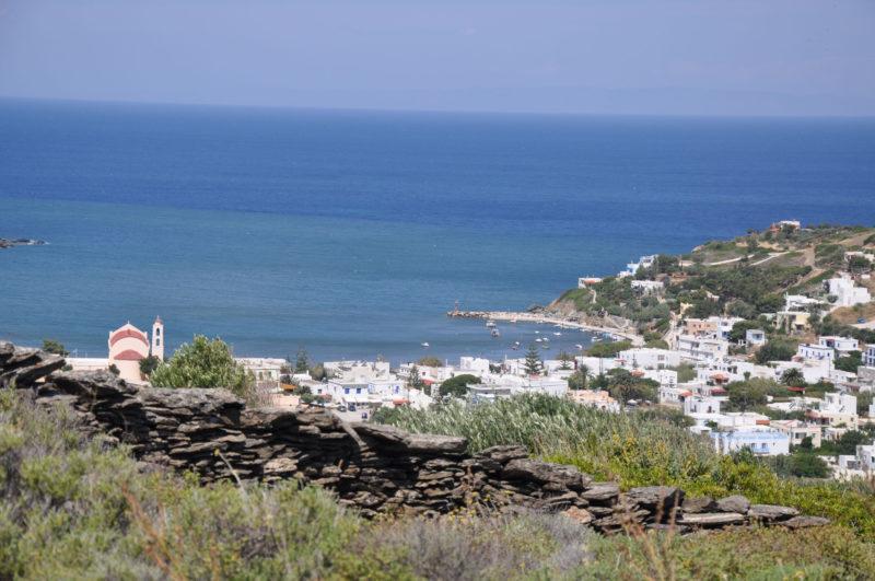 Kini Syros Wandern