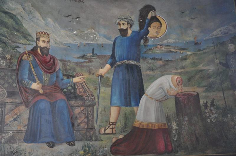 Kloster Kini Syros