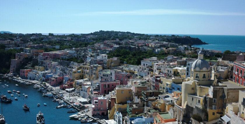 Procida – Geheimtipp für Liebhaber des ursprünglichen Italiens