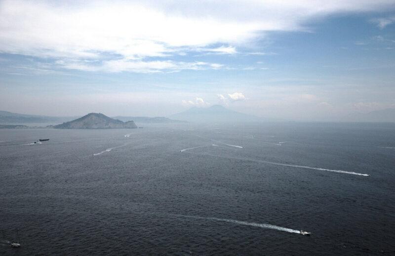 Procida Casa Graziella Golf Neapel