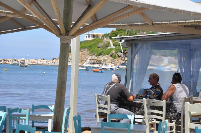 Taverne Kini Syros Restaurant