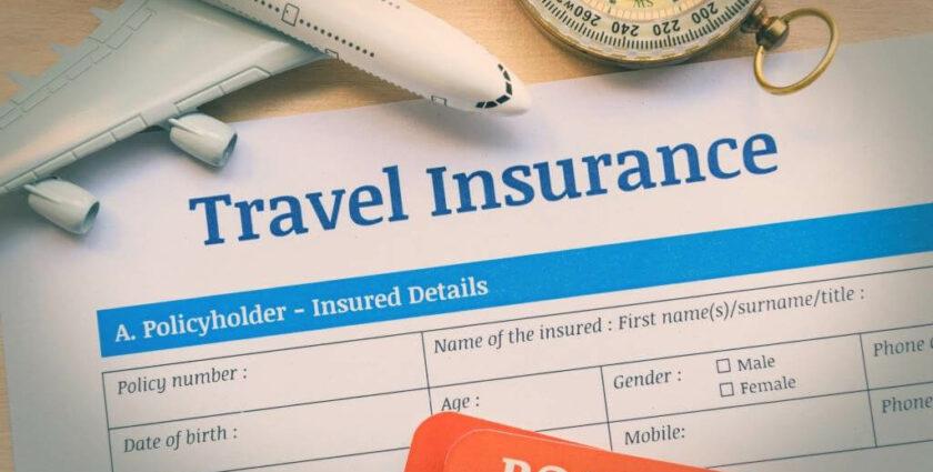 """Reiseversicherung: """"Kunden reisen immer schlechter vorbereitet"""""""