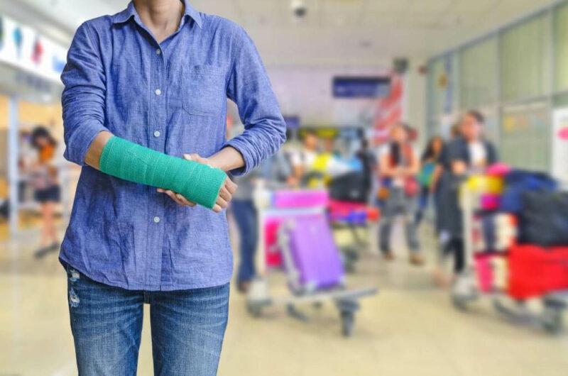 Ausland-Unfall-Versicherung Reiseversicherung Kosten-Repatriierung