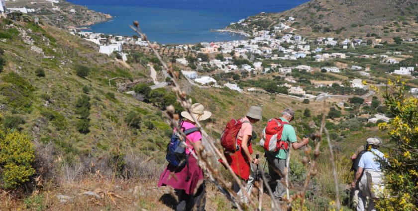 Meine Lieblingswanderung auf Syros