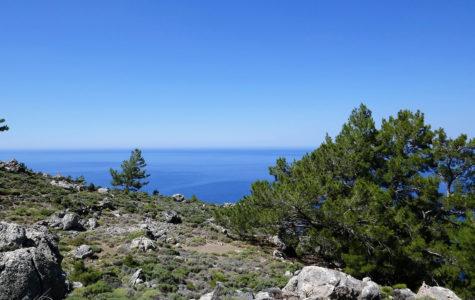 Meine Lieblingswanderung auf Kreta