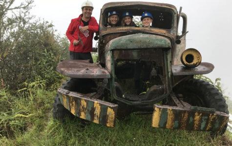 Grün, grüner, am grünsten – auf Smaragdsuche in Kolumbien