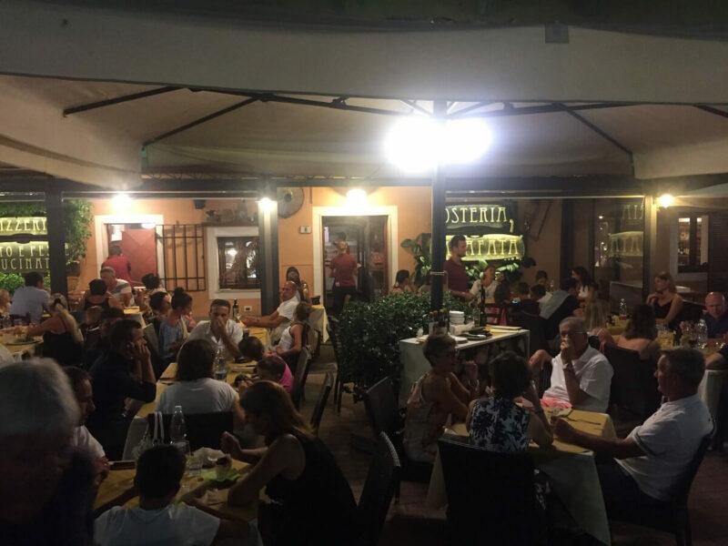 Calafata Restaurant Elba