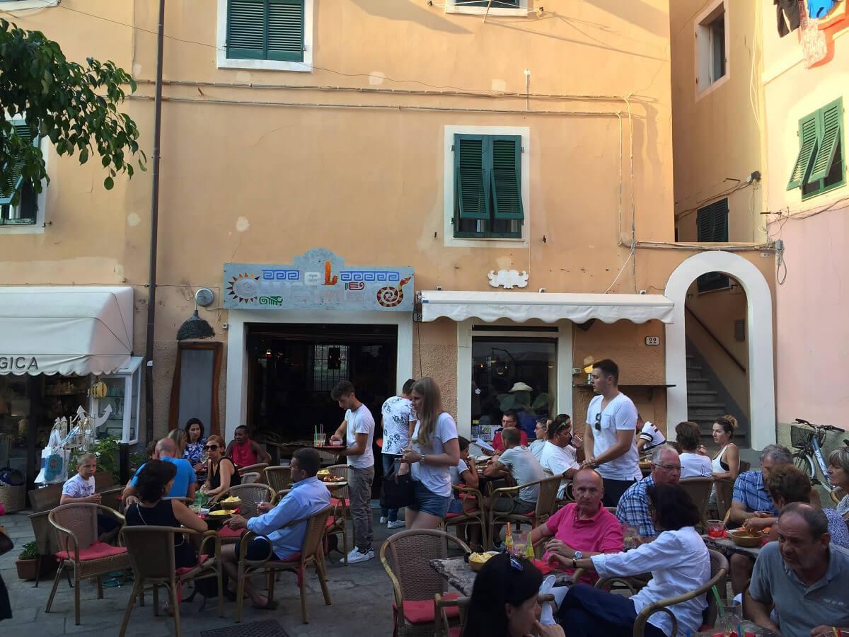 Elba – elf weitere Restauranttipps