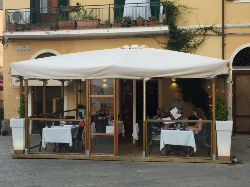Tamata Restaurant Porto Azzurro