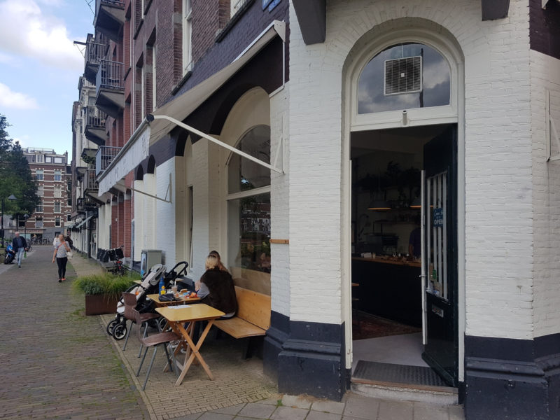 Berry Coffee Amsterdam
