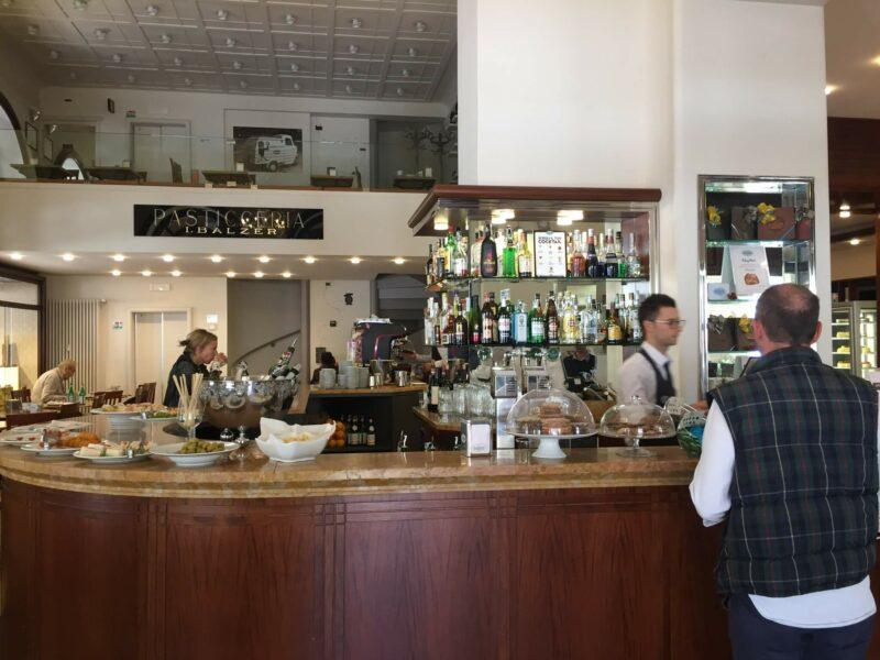 Bergamo Bar Café