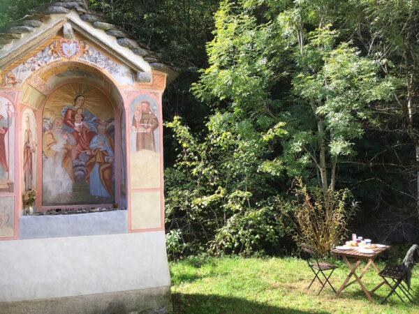 Altar Maggia Ticino