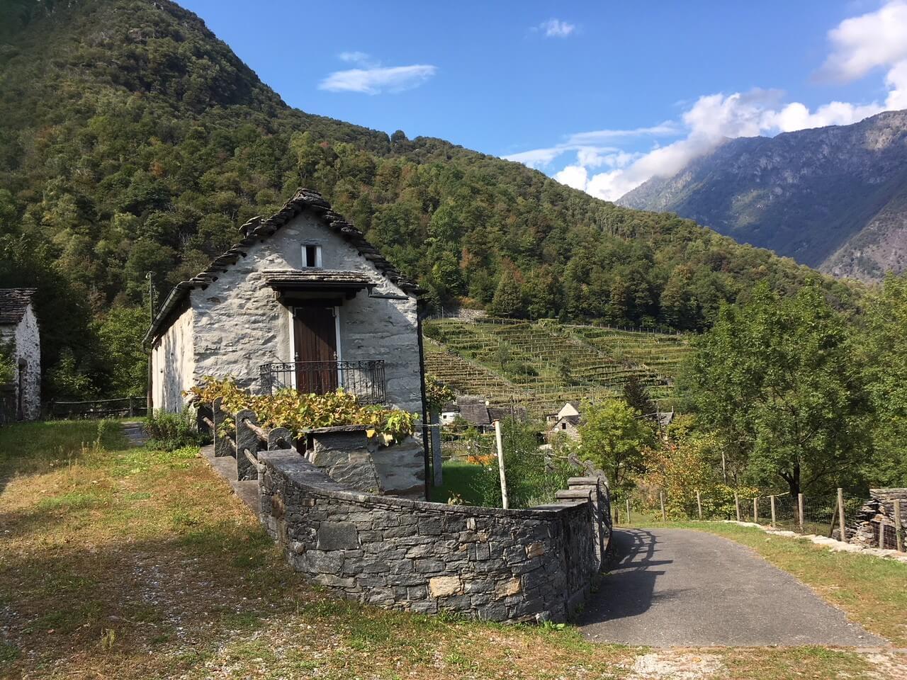 Meine Herbst-Highlights am Lago Maggiore