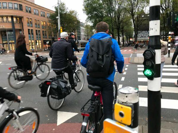 Amsterdam Ampel