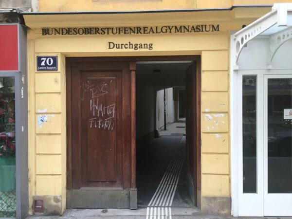 Wien Gymnasium