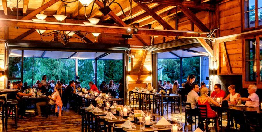 Restaurant-Geheimtipp an der Ski-Anreise-Strecke: Die Sagibeiz in Murg am Walensee
