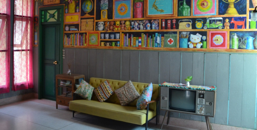 Phranakorn Nornlen – Familienhotel-Tipp für Bangkok