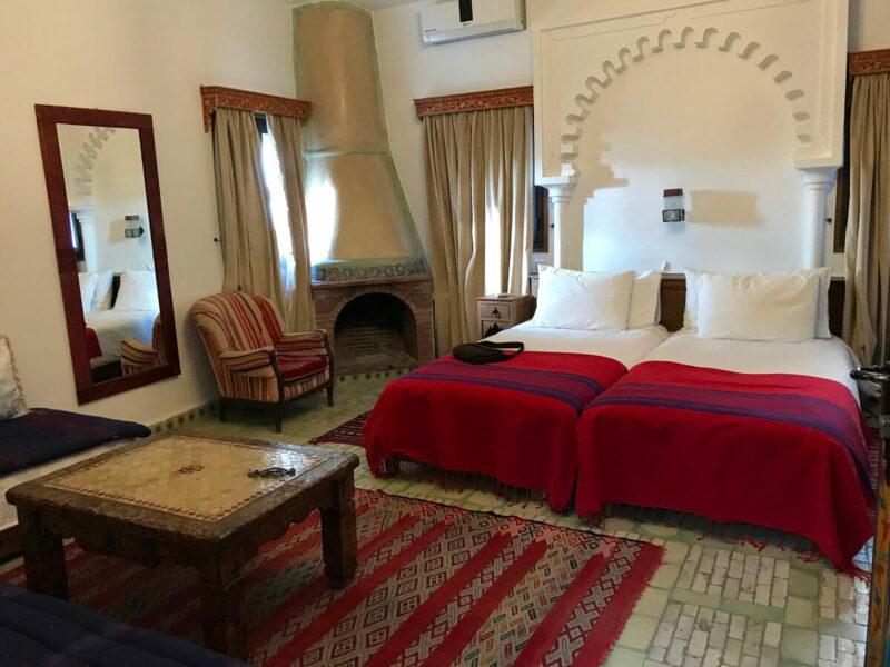 Hotel Casa Hassan Chefchaouen