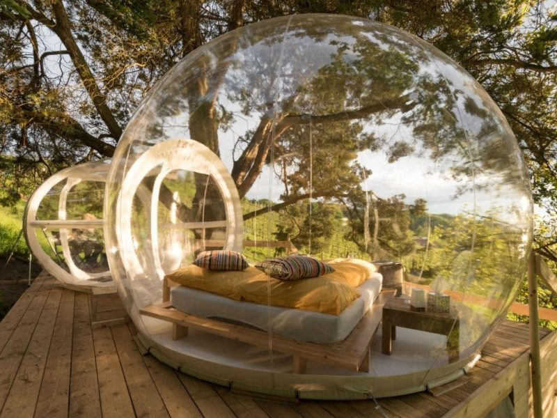 bubble-hotel-schloss-arenenberg-himmelbett-thurgau-salenstein