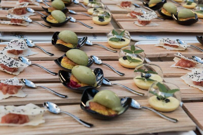 Gourmetpfad Livigno Sentiero Gourmet