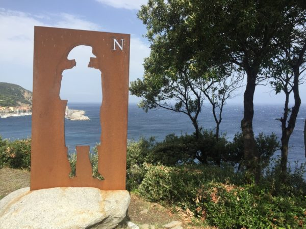 Elba- Napoleon