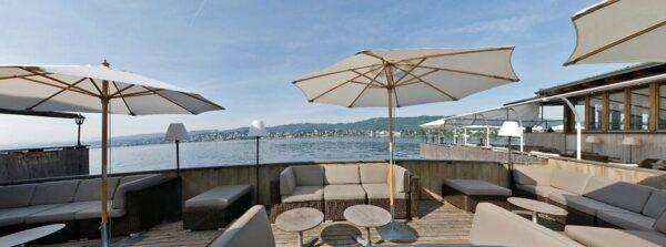 Ein Tag in Zürich