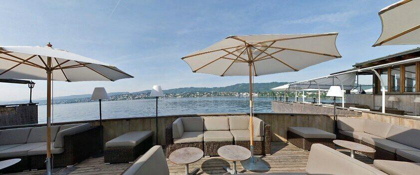 Mein perfekter Tag in Zürich