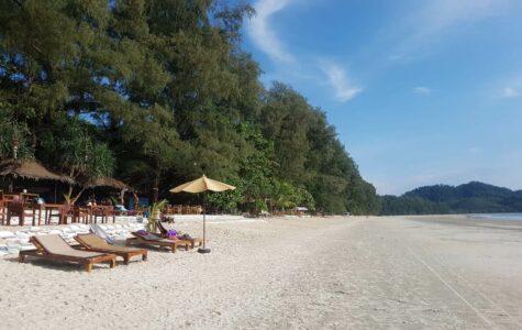 Koh Phayam – ein thailändisches Inselbijou