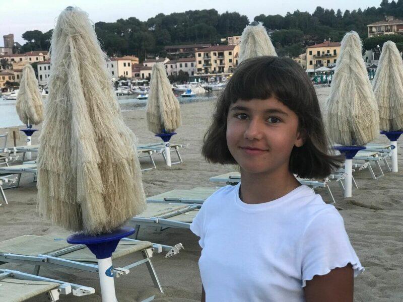 Nora in Marina di Campo