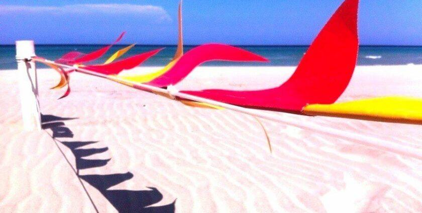 Salento – il sole, il  mare e il vento