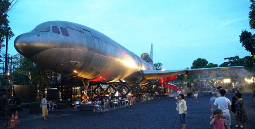 Bangkok: Tipps für grosse und kleine Entdecker