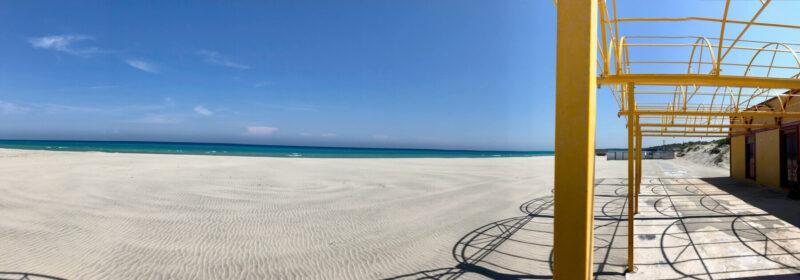 Salento Strand Otranto